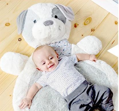 Bestever Baby Mats